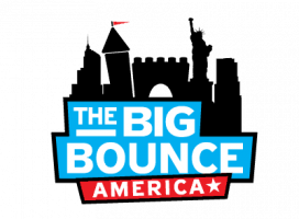 Big Bounce America Tour Tickets