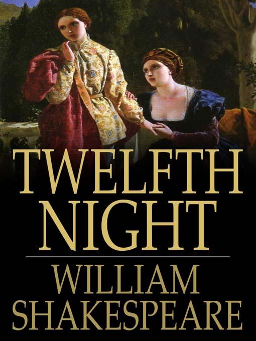 WILLIAM SHAKESPEARE TWELFTH NIGHT EPUB DOWNLOAD