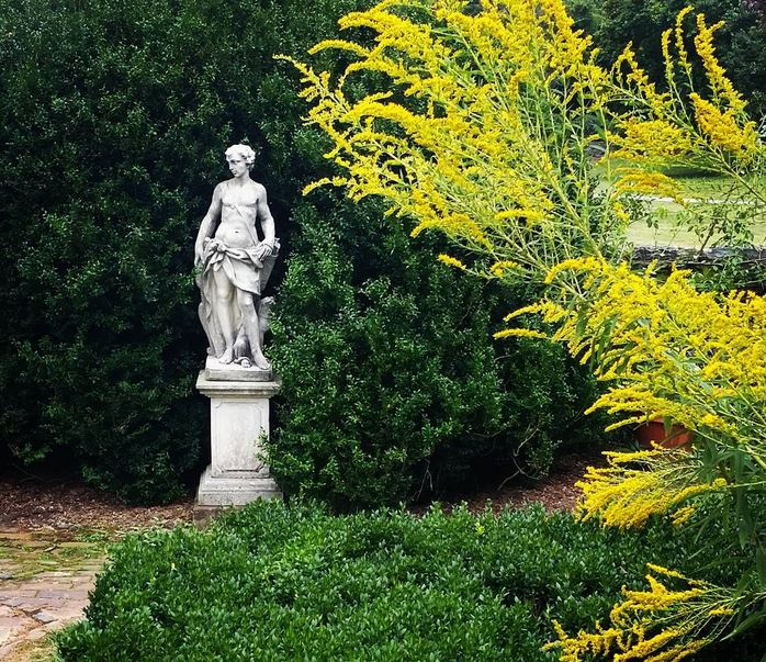Tickets for Sculpture Walk: Gods in the Gardens in Winchester from ...
