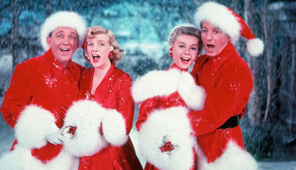 tickets for white christmas matinee movie in oakmont from showclix