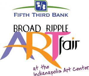 Broad Ripple Art Fair 2012