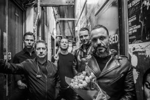 Blue October - Toronto, ON