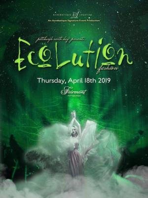 Ecolution Fashion Show 2019