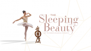 The Alabama Ballet presents Sleeping Beauty