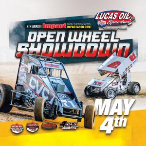 8th Annual Impact Signs Open Wheel Showdown
