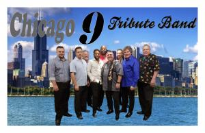 Chicago 9 Tribute Band