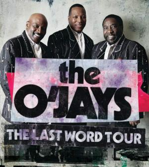 THE O'JAYS in Pittsburgh