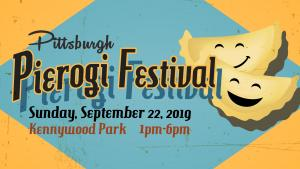 The Pittsburgh Pierogi Festival