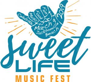 Sweet Life Music Fest VIP Tickets