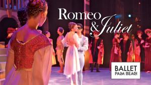 Ballet Palm Beach presents