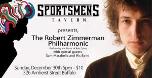 The Robert Zimmerman Philharmonic