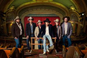 Mike & The Moonpies