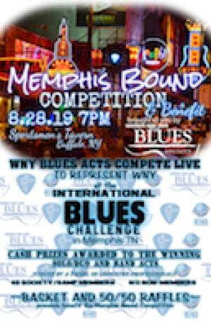 22nd Annual Memphis Bound Competition