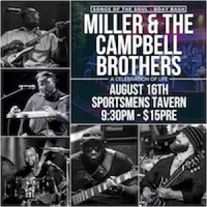 Miller & The Campbell Brothers