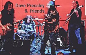 Dave Pressley & friends