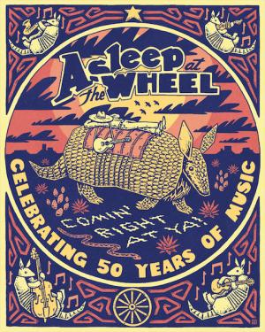 Asleep At The Wheel Celebrating 50 years of music
