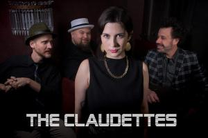 The Claudettes